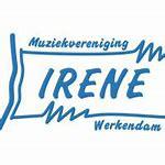 Logo Muziekvereniging Irene