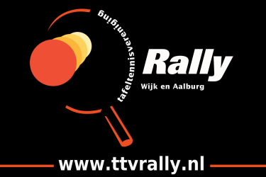 Tafeltennisvereniging Rally